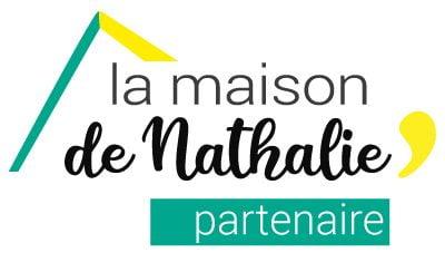 logo maison nathalie partner